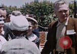 Image of National Academy Convention Palo Alto California USA, 1951, second 12 stock footage video 65675053605