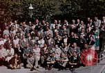 Image of National Academy Convention Palo Alto California USA, 1951, second 5 stock footage video 65675053606
