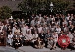 Image of National Academy Convention Palo Alto California USA, 1951, second 10 stock footage video 65675053606
