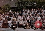 Image of National Academy Convention Palo Alto California USA, 1951, second 11 stock footage video 65675053606