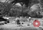 Image of Eiffel Tower Paris France, 1939, second 12 stock footage video 65675053614