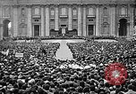 Image of Pope Pius XII Vatican City Rome Italy, 1948, second 10 stock footage video 65675053615