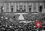 Image of Pope Pius XII Vatican City Rome Italy, 1948, second 12 stock footage video 65675053615