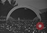 Image of Easter Sunrise Services Glendale California USA, 1948, second 12 stock footage video 65675053616