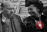 Image of Hanns Eisler New York City USA, 1948, second 9 stock footage video 65675053617