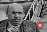 Image of Hanns Eisler New York City USA, 1948, second 11 stock footage video 65675053617
