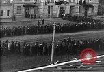 Image of Funeral of Mikhail Frunze Moscow Russia Soviet Union, 1925, second 2 stock footage video 65675053619