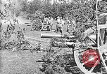 Image of Red Army practice maneuvers Moscow Russia Soviet Union, 1920, second 2 stock footage video 65675053621