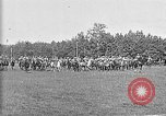 Image of Red Army practice maneuvers Moscow Russia Soviet Union, 1920, second 12 stock footage video 65675053621
