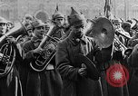 Image of Leon Trotsky Moscow Russia Soviet Union, 1924, second 7 stock footage video 65675053623