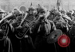 Image of Leon Trotsky Moscow Russia Soviet Union, 1924, second 8 stock footage video 65675053623