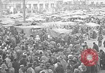 Image of Open air market  Moscow Russia Soviet Union, 1924, second 1 stock footage video 65675053624