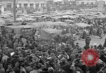 Image of Open air market  Moscow Russia Soviet Union, 1924, second 4 stock footage video 65675053624