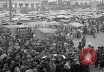 Image of Open air market  Moscow Russia Soviet Union, 1924, second 5 stock footage video 65675053624