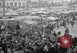 Image of Open air market  Moscow Russia Soviet Union, 1924, second 7 stock footage video 65675053624