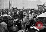 Image of Crowds in Red Square Moscow Russia Soviet Union, 1924, second 5 stock footage video 65675053627