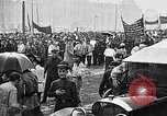 Image of Crowds in Red Square Moscow Russia Soviet Union, 1924, second 6 stock footage video 65675053627