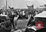 Image of Crowds in Red Square Moscow Russia Soviet Union, 1924, second 9 stock footage video 65675053627