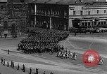 Image of May Day Parade Moscow Russia Soviet Union, 1946, second 6 stock footage video 65675053631