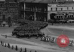 Image of May Day Parade Moscow Russia Soviet Union, 1946, second 7 stock footage video 65675053631