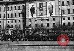Image of Citizens parade Moscow Russia Soviet Union, 1946, second 5 stock footage video 65675053632