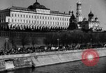 Image of May Day Parade Moscow Russia Soviet Union, 1946, second 6 stock footage video 65675053633