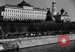 Image of May Day Parade Moscow Russia Soviet Union, 1946, second 8 stock footage video 65675053633