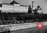 Image of May Day Parade Moscow Russia Soviet Union, 1946, second 9 stock footage video 65675053633