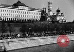 Image of May Day Parade Moscow Russia Soviet Union, 1946, second 12 stock footage video 65675053633