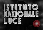 Image of Benito Mussolini Rome Italy, 1938, second 10 stock footage video 65675053636