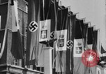 Image of Benito Mussolini Munich Germany, 1938, second 3 stock footage video 65675053637