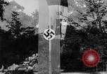 Image of Benito Mussolini Munich Germany, 1938, second 11 stock footage video 65675053637