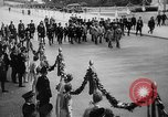Image of Benito Mussolini Munich Germany, 1938, second 4 stock footage video 65675053639