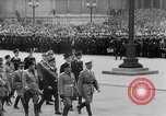 Image of Benito Mussolini Munich Germany, 1938, second 11 stock footage video 65675053639