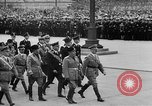 Image of Benito Mussolini Munich Germany, 1938, second 12 stock footage video 65675053639