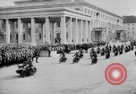 Image of Benito Mussolini Munich Germany, 1938, second 5 stock footage video 65675053640
