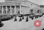 Image of Benito Mussolini Munich Germany, 1938, second 6 stock footage video 65675053640