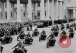 Image of Benito Mussolini Munich Germany, 1938, second 12 stock footage video 65675053640