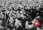 Image of Benito Mussolini Munich Germany, 1938, second 2 stock footage video 65675053641
