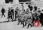 Image of Benito Mussolini Munich Germany, 1938, second 3 stock footage video 65675053641