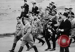 Image of Benito Mussolini Munich Germany, 1938, second 8 stock footage video 65675053641