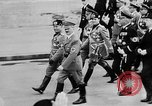 Image of Benito Mussolini Munich Germany, 1938, second 9 stock footage video 65675053641