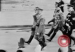 Image of Benito Mussolini Munich Germany, 1938, second 10 stock footage video 65675053641