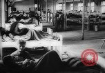 Image of Belsen Concentration camp Germany, 1945, second 9 stock footage video 65675053644