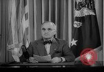 Image of President Harry Truman United States USA, 1945, second 7 stock footage video 65675053645
