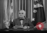 Image of President Harry Truman United States USA, 1945, second 9 stock footage video 65675053645