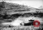 Image of United States tanks Okinawa Ryukyu Islands, 1945, second 7 stock footage video 65675053646