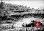 Image of United States tanks Okinawa Ryukyu Islands, 1945, second 8 stock footage video 65675053646