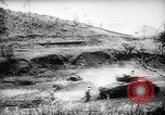 Image of United States tanks Okinawa Ryukyu Islands, 1945, second 9 stock footage video 65675053646