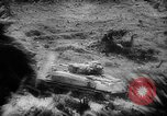 Image of United States tanks Okinawa Ryukyu Islands, 1945, second 12 stock footage video 65675053646